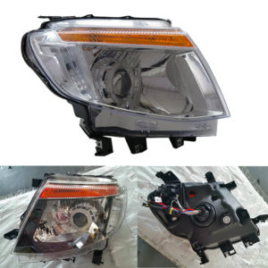 Ford Ranger T6 12-14 Projector Angle Eye Head Lamp Light