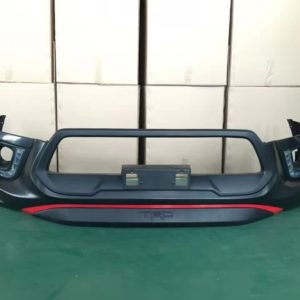 TRD body kit for Hilux Revo