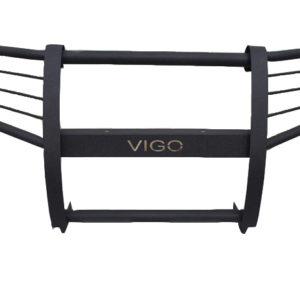 Grille guard for TOYOTA HILUX VIGO 2005-2014