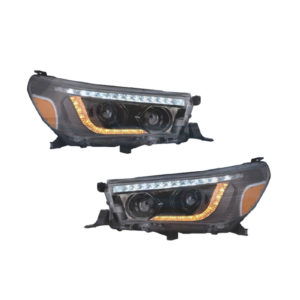 Hilux Revo Modify head lamp