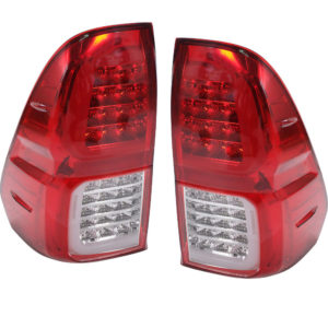 LEDTail lamp for toyota hilux revo SR5